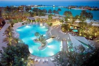 The Ritz Carlton, Bahrain Hotel & Spa - Bahrain