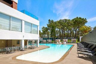 Alcazar Hotel & Spa - Faro & Algarve