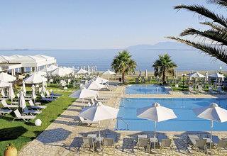 Hotelbild von Acharavi Beach