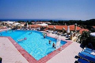 Daphne Holiday Club - Chalkidiki