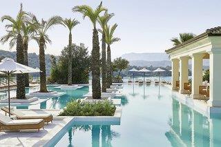 Grecotel Eva Palace - Korfu & Paxi