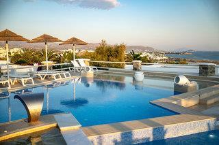 Kavouras Village - Naxos