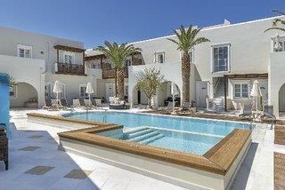 Nissaki Beach - Naxos