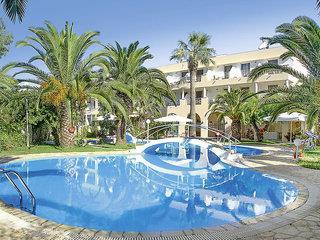 Three Stars Hotel Village - Korfu & Paxi