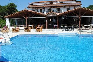 Golden Beach - Skiathos, Skopelos & Skyros
