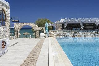 Contaratos Beach & Contaratos Bay - Paros, Kimolos, Milos, Serifos, Sifnos