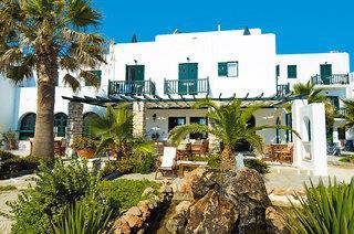 Kalypso Hotel & Apartments - Paros, Kimolos, Milos, Serifos, Sifnos