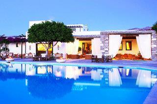 Yria Island Boutique Hotel & Spa - Paros, Kimolos, Milos, Serifos, Sifnos