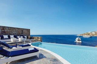 Petasos Beach Resort & Spa - Mykonos