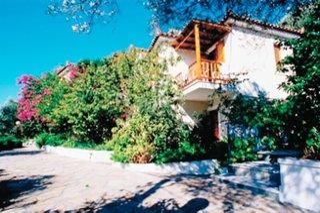 Golden Sand - Samos