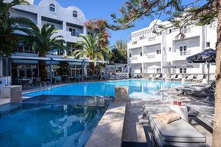 Afroditi Venus Beach Hotel & Spa - Santorin