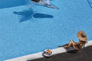 Aressana Spa Hotel & Suites - Santorin