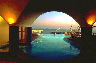Chromata Up Style Hotel - Santorin
