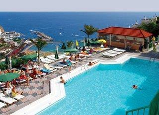 Hotelbild von Monteparaiso