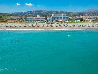 Golden Beach - Kreta