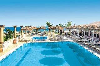 Hotelbild von Odyssia Beach