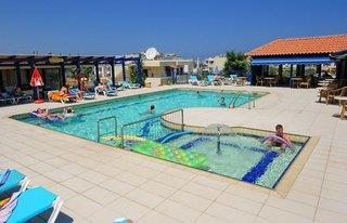 Hotelbild von Sergiani Garden