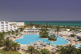 Vincci El Mansour - Tunesien - Monastir