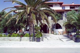 Pyrgos - Chalkidiki