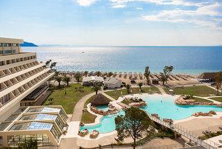 Porto Carras Grand Resort - Meliton Thalasso & Spa - Chalkidiki