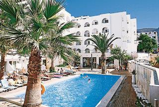 Glaros Beach Hotel - Kreta