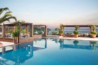 Out of the Blue Capsis Elite Resort - Kreta