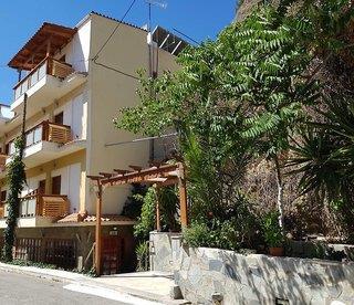 Kissandros - Kreta