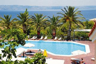Sunrise Resort Hotel - Lesbos & Lemnos & Samothraki