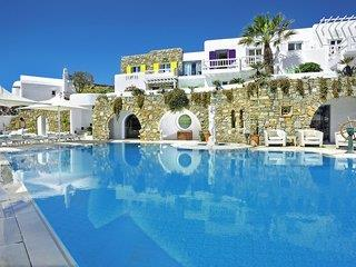 Kivotos Luxury Boutique Hotel - Mykonos