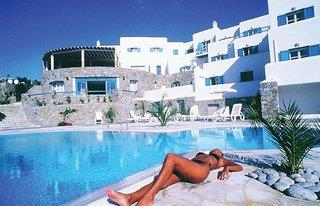 Palladium Boutique Hotel - Mykonos