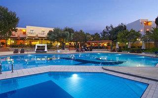 Sirios Village Hotel & Bungalows - Kreta