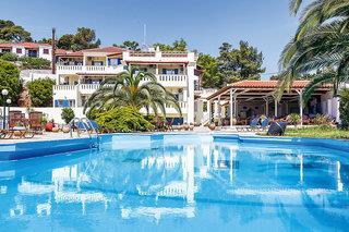 Stafylos Suites Boutique Hotel - Skiathos, Skopelos & Skyros