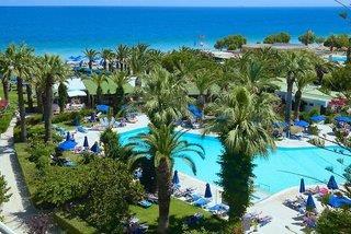 Hotelbild von Blue Horizon