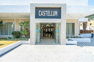 Continental Hotel Apartments - Rhodos