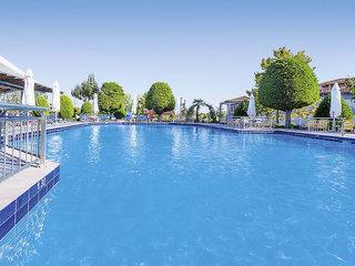 Grand Platon - Olympische Riviera
