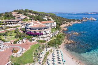 Clubhotel Baja Sardinia - Sardinien