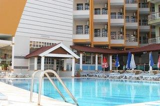 Hotelbild von Arsi