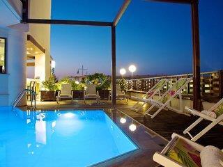Steris Elegant Beach Hotel - Kreta