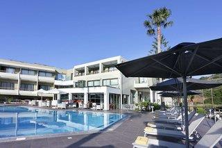 Bali Star Resort Boutique Hotel - Kreta