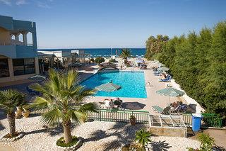 Kathrin Beach - Kreta