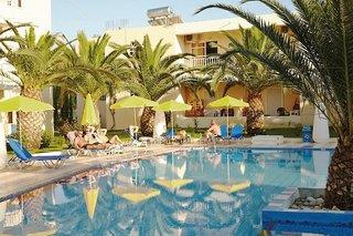 Rethymno Residence - Kreta