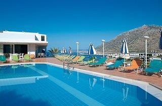 Sofia & Mythos Beach - Kreta