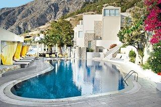 Antinea Suites & Spa - Santorin