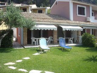 Menigos Resort - Korfu & Paxi