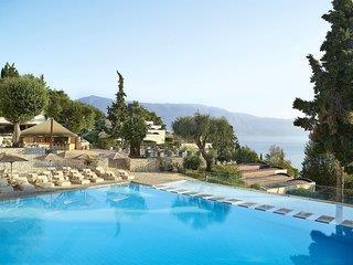 Hotelbild von Grecotel Daphnila Bay