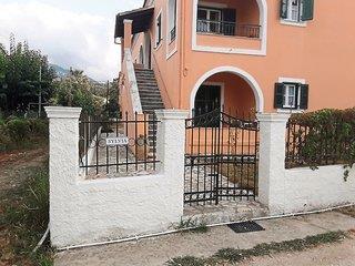 Hotelbild von Silvia Villa