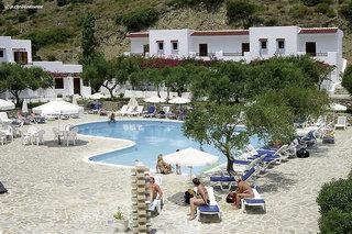 Astron Hotel & Bungalows - Karpathos & Kasos