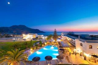 Alianthos Garden Hotel & Annex - Kreta