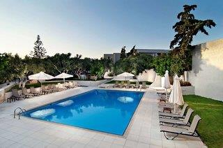 Hotelbild von Ourania Apartments