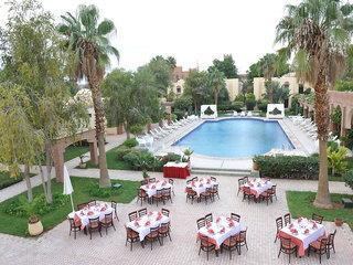 Karam Palace - Marokko - Inland